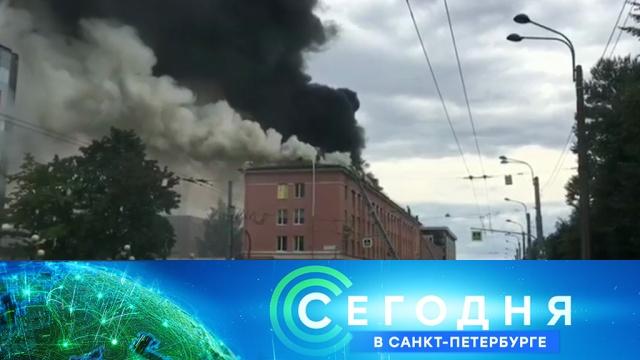 14 августа 2019 года. 19:20.14 августа 2019 года. 19:20.НТВ.Ru: новости, видео, программы телеканала НТВ