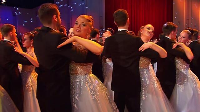 Крупнейшее музыкальное событие Европы вРоссии— Дрезденский оперный бал— всубботу на НТВ.НТВ.Ru: новости, видео, программы телеканала НТВ