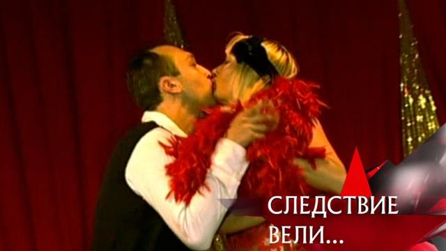 «Король медвежатников».«Король медвежатников».НТВ.Ru: новости, видео, программы телеканала НТВ