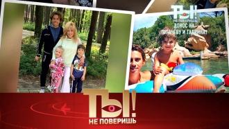 Секрет молодости Примадонны, развод Лолиты издоровый образ жизни Валерия Леонтьева