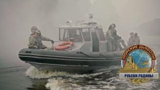 Чтобы предотвратить трагедию, бойцы проникнут всамое логово террористов. «Морские дьяволы. Рубежи родины»— сегодня на НТВ.сериалы.НТВ.Ru: новости, видео, программы телеканала НТВ