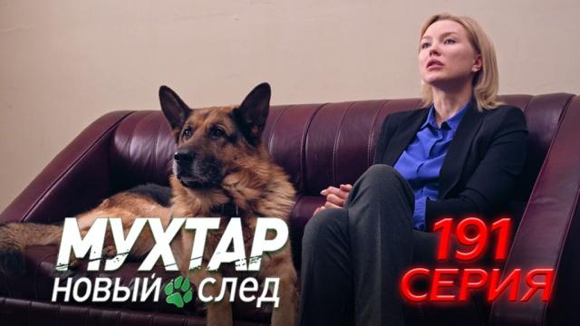 191-я серия.191-я серия.НТВ.Ru: новости, видео, программы телеканала НТВ