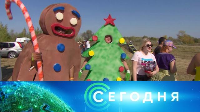 14 сентября 2019 года. 16:00.14 сентября 2019 года. 16:00.НТВ.Ru: новости, видео, программы телеканала НТВ