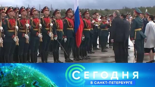 16 сентября 2019 года. 19:20.16 сентября 2019 года. 19:20.НТВ.Ru: новости, видео, программы телеканала НТВ