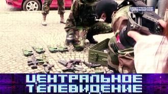 Украинские торговцы оружием, псевдолекарства иболезнь Анастасии Заворотнюк— всубботу в«Центральном телевидении»