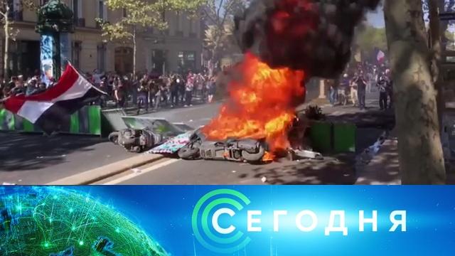 22 сентября 2019 года. 10:00.22 сентября 2019 года. 10:00.НТВ.Ru: новости, видео, программы телеканала НТВ
