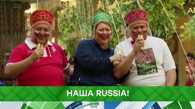Выпуск от 27сентября 2019 года.Наша Russia!НТВ.Ru: новости, видео, программы телеканала НТВ