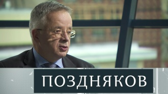 Эксклюзивное интервью ректора МФТИ Николая Кудрявцева. Полная версия