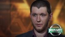 Участники «Россия рулит!»: Александр Супрунчук— раллист из Нальчика