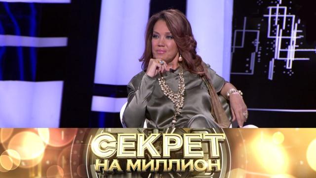 Азиза.Азиза.НТВ.Ru: новости, видео, программы телеканала НТВ