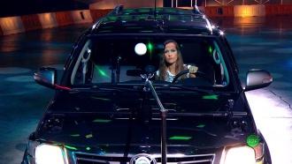 Сумасшедшие автотрюки висполнении обычных водителей— вшоу «Россия рулит!» на НТВ