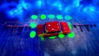 Чудеса парковки на грани фола— вновом выпуске шоу «Россия рулит!»— всубботу на НТВ