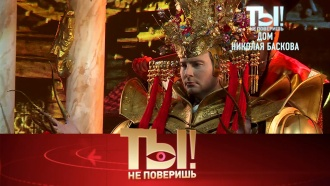 Дом мечты Николая Баскова, роды Марии Мироновой иоткровения Димы Билана