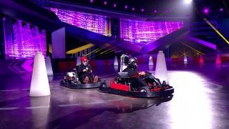 Невозможное становится возможным вавтомобильном шоу «Россия рулит!»— всубботу на НТВ
