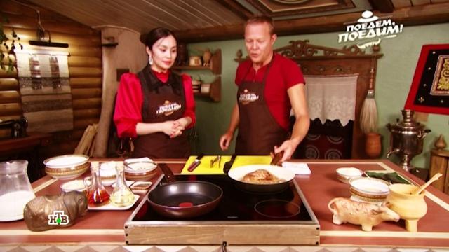 Свинина «махтал» по-якутски.Якутия, еда, кулинария, туризм и путешествия.НТВ.Ru: новости, видео, программы телеканала НТВ
