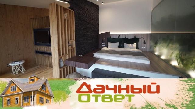 Выпуск от 27 октября 2019 года.Уютная спальня в стиле тропического бунгало.НТВ.Ru: новости, видео, программы телеканала НТВ
