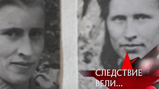 «Девушка-палач».«Девушка-палач».НТВ.Ru: новости, видео, программы телеканала НТВ