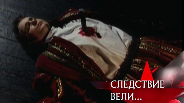 «Красота должна умереть!».«Красота должна умереть!».НТВ.Ru: новости, видео, программы телеканала НТВ