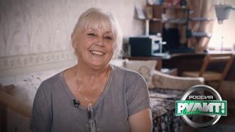 Участники «Россия рулит!»: Наталья Батуева— бабушка, поэтесса итаксистка из Челябинска