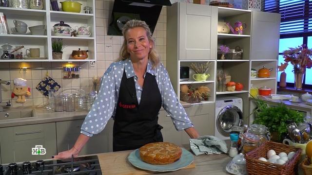 Сочный исвежий салат савокадо идомашними сухариками.НТВ.Ru: новости, видео, программы телеканала НТВ