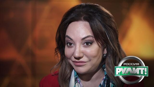 Участники «Россия рулит!»: Фатима Хадуева— психоэзотерик из Махачкалы.НТВ.Ru: новости, видео, программы телеканала НТВ