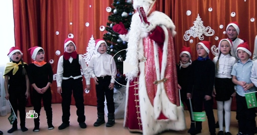 Большой праздник для детей исамого Деда Мороза: второй день путешествия вКемерове