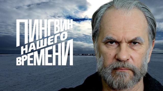 «Пингвин нашего времени».«Пингвин нашего времени».НТВ.Ru: новости, видео, программы телеканала НТВ