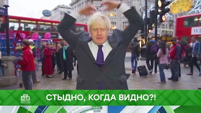 Выпуск от 26 ноября 2019 года.Стыдно, когда видно?!НТВ.Ru: новости, видео, программы телеканала НТВ