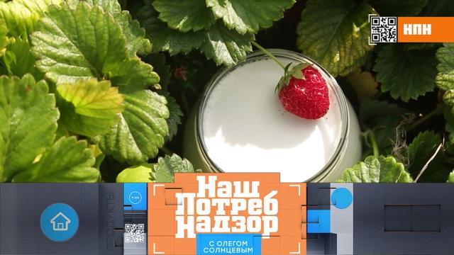 Выбор клубничных йогуртов, тест меламиновых губок и безопасные сковородки.Выбор клубничных йогуртов, тест меламиновых губок и безопасные сковородки.НТВ.Ru: новости, видео, программы телеканала НТВ
