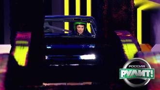 Россия рулит!. Финал: Андрей Цыганов, водитель иколлекционер из Рязани