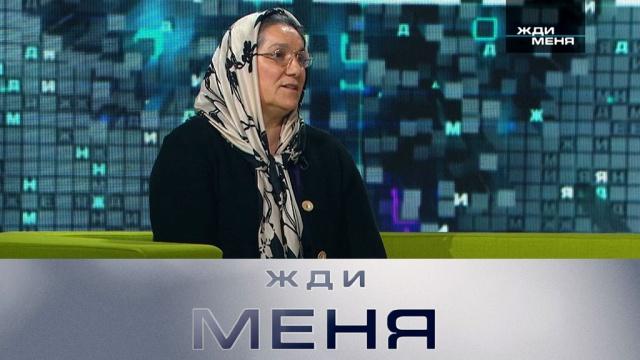 Женщина ищет сына, бесследно пропавшего из дома 5 лет назад.дети и подростки, НТВ, поисковые операции.НТВ.Ru: новости, видео, программы телеканала НТВ