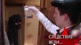 Расстрел молодой семьи вСвердловске: почему киллер не выполнил заказ до конца? «Следствие вели…»— ввоскресенье на НТВ