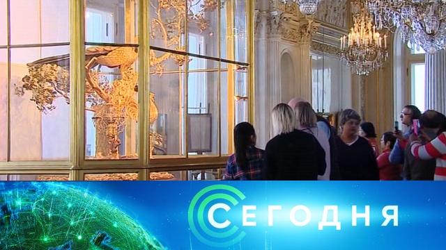 8 декабря 2019года. 10:00.8 декабря 2019года. 10:00.НТВ.Ru: новости, видео, программы телеканала НТВ