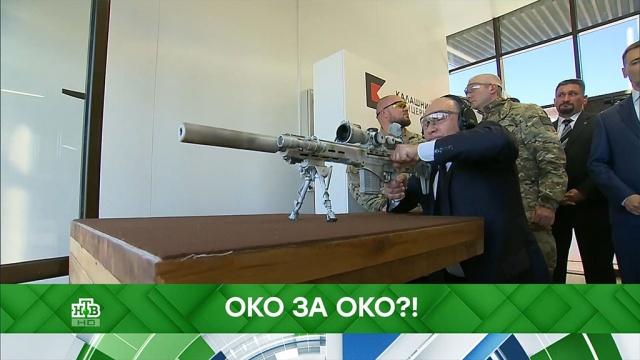 Выпуск от 9 декабря 2019 года.Око за око?!НТВ.Ru: новости, видео, программы телеканала НТВ
