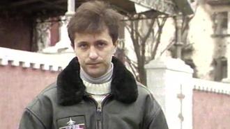 Первая чеченская кампания глазами корреспондентов НТВ— вфильме «Чечня. Без линии фронта»— всреду на НТВ