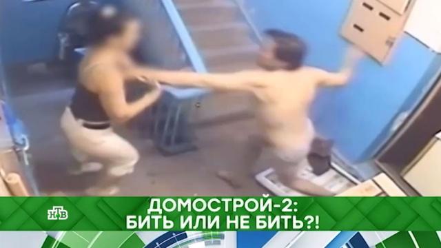 Выпуск от 20 декабря 2019 года.Домострой-2: бить или не бить?!НТВ.Ru: новости, видео, программы телеканала НТВ