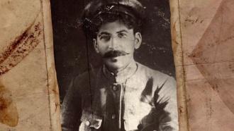 «Сталин иКоба» и«Сталин ивраги».Фильм первый. «Сталин иКоба».НТВ.Ru: новости, видео, программы телеканала НТВ