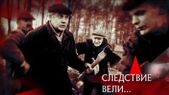 Выпуск от 1ноября 2020года.«Гиблый лес».НТВ.Ru: новости, видео, программы телеканала НТВ