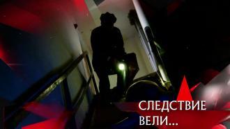 Выпуск от 8ноября 2020года.«Не заглядывай в подвал!».НТВ.Ru: новости, видео, программы телеканала НТВ
