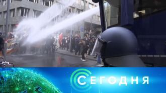 16 ноября 2020года. 08:00.16 ноября 2020года. 08:00.НТВ.Ru: новости, видео, программы телеканала НТВ