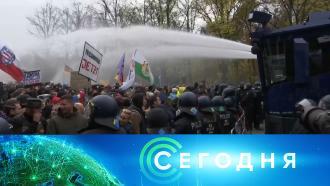 18 ноября 2020 года. 19:00.18 ноября 2020 года. 19:00.НТВ.Ru: новости, видео, программы телеканала НТВ