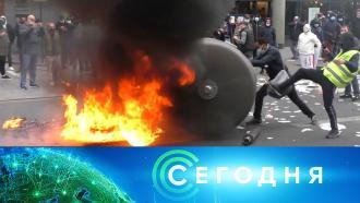 18 ноября 2020 года. 08:00.18 ноября 2020 года. 08:00.НТВ.Ru: новости, видео, программы телеканала НТВ