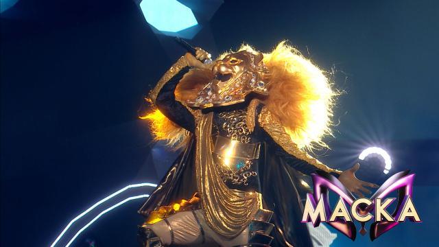 Новогодний выпуск грандиозного шоу «Маска»— всамую праздничную ночь на НТВ!НТВ.Ru: новости, видео, программы телеканала НТВ