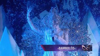 Снежинка: Bamboleo