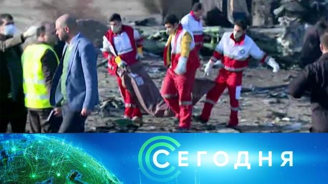 8 января 2020 года. 10:00.8 января 2020 года. 10:00.НТВ.Ru: новости, видео, программы телеканала НТВ