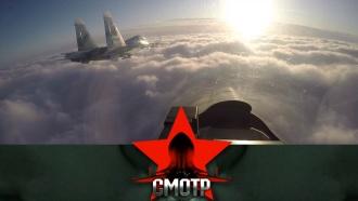 Выпуск от 1 февраля 2020 года.Морская авиация на западных рубежах.НТВ.Ru: новости, видео, программы телеканала НТВ