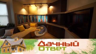 Выпуск от 16февраля 2020года.Удобная кухня-гостиная для большой семьи.НТВ.Ru: новости, видео, программы телеканала НТВ