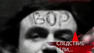 «Позорное клеймо».«Позорное клеймо».НТВ.Ru: новости, видео, программы телеканала НТВ