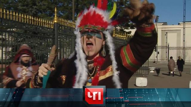 25 февраля 2020 года.25 февраля 2020 года.НТВ.Ru: новости, видео, программы телеканала НТВ
