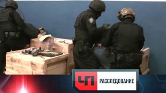 Подпольные оружейники: кто исколько зарабатывает на смертоносном огнестреле? «ЧП. Расследование»— впятницу на НТВ